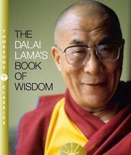 The Dalai Lama's Book of Wisdom Lama, Dalai Paperback