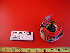 Keyence OP-35341 Sensor Cable CVIO Connector 32 Pin Wire 3M OP35341 New Nnb