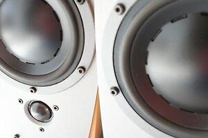 - Dynaudio Contour SR - HighEnd Kompaktlautsprecher / Rearspeaker - S R -