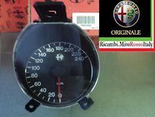 STRUMENTAZIONE TACHIMETRO Alfa Romeo 156 SPEEDOMETER New Original 156034520