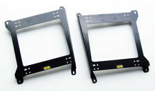 FORD FOCUS MK1 3-DR 98-06 OMP RACING BUCKET SEAT MOUNT SUBFRAMES TWIN PACK