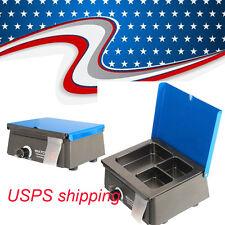 In USA Dental Lab equipment Analog Wax Heater Pot dentist warranty%