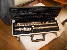 SELMER   BUNDY   FLUTE  AND   CASE   SERIAL  #   5081XX     VGC