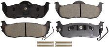 Disc Brake Pad Set-Laredo Rear Monroe GX1041