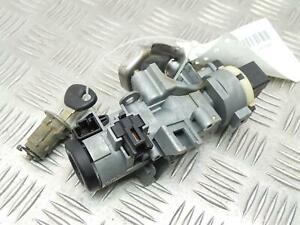 FORD RANGER IGNITION WITH KEY 2.5 TD MK1 1998 - 2007