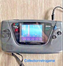 Forfait changement condensateur Game Gear