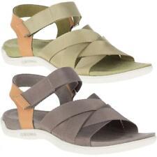 Merrell District Maya BackStrap Damen Slingback Sandalen Sommer Schuhe