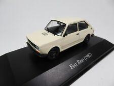 Fiat 127 (147) Brio 1987 - 1/43 Voiture SALVAT Diecast Model Car AQV36