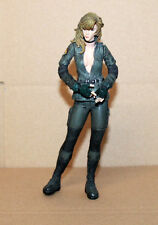 1999 Metal Gear Solid McFarlane Toys Action Figure Figur Sniper