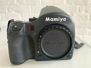Mamiya 645 AFD III Medium Format SLR Camera Body  For Digital or Film