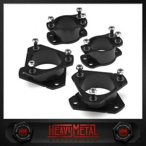 """Fits 02-05 Mercury Mountaineer 06-10 Ford Explorer 2.5"""" Front + 2"""" Rear Lift Kit"""