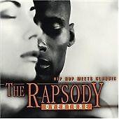 CD ALBUM - The Rapsody - Rapsody Overture (1998)