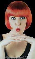 De Luxe Perruque courte rouge-Grande Pour le plaisir Nights Out-Perfect Moments