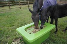 Slow Feeder - Green Horse Hay Saver- Horse Hay Feeder -UK MADE