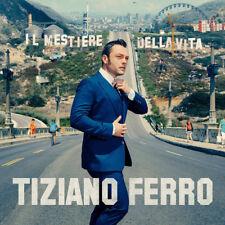 Tiziano Ferro - Il mestiere della vita - Ed. speciale esclusiva Mediaworld