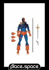 DC icone Deathstroke Action Figure