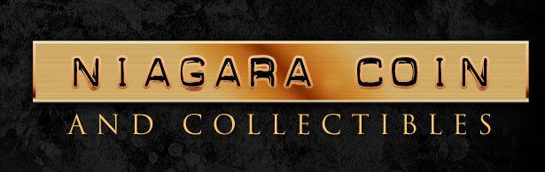 Niagara Coin and Collectibles