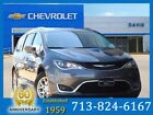 2020 Chrysler Pacifica Touring L 2020 Chrysler Pacifica Touring L 23,622 Miles Granite Crystal Metallic Clearcoat