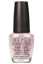 NEW OPI Natural Nail Base Coat 15ml