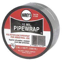 Harvey 014100 2-Inch by 100-Foot 10ML Pipewrap