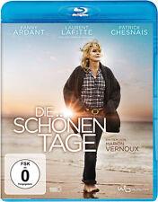Die schönen Tage - Fanny Ardant - Laurent LaFitte -Blu Ray  - NEU & OVP