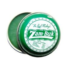 Zam-Buk Ointment Herbal Traditional Antiseptic Ointment 7g Tin