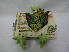 Whimsical World Of Pocket Dragons Believe In Dragons by Real Musgrave Nib