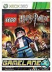 Lego Harry Potter: Années 5-7 XBox 360 Neuf et Scellé Original Release pas de Budget