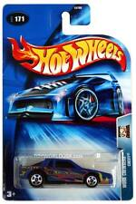 2004 Hot Wheels #171 Work Crewsers Chevy Stocker