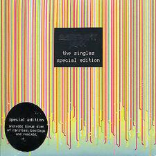 The Singles by Basement Jaxx (CD, Mar-2005, Beggars Banquet)