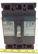 GENERAL ELECTRIC CIRCUIT BREAKER TEDI36030