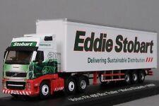 Eddie Stobart - Volvo FH 460 Box Trailer - Marina Elizabeth - H4824 - Scale 1:76