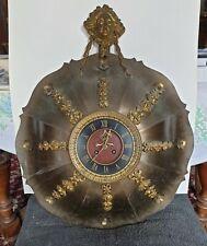 Horloge (Cartel) Oeil de boeuf - Années 1930