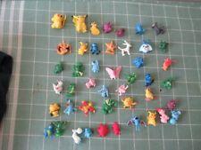 Pokemon lot of 40+ figures PVC Nice