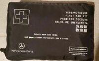Toppreis! Mercedes-Benz Verbandtasche Verbandskasten Erste Hilfe Set MHD 2021
