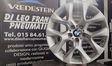 KIT  CERCHI IN LEGA ORIGINALI BMW X5 DA 19  6788007