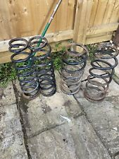 toyota landcruiser 80 series springs