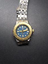Breitling Geneve Quartz Watch Working Condition