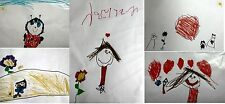 PERSONALISED NOVELTY MUG / CUP YOUR CHILDS OWN DRAWING/PICTURE/MEMORY ADD TEXT