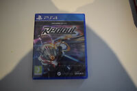 redout lightspeed edition ps4 playstation 4 ps 4 neuf