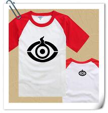 KAMEN MASKED RIDER GHOST cotton T-shirt RED