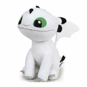 """NEW 9"""" 12"""" DREAMWORKS HOW TO TRAIN YOUR DRAGON THE HIDDEN WORLD PLUSH SOFT TOY"""