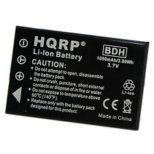 Hqrp Battery for Aiptek Action Hd Gvs V5Z5S / 1080P / Z5X5P / V5Vp / V5V