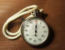 Cletimer Stop Watch made in Switzerland