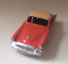 DINKY TOYS STUDEBAKER COUPE COMMANDER 24Y / ORIGINAL BOX 50'S