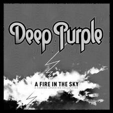 DEEP PURPLE (ROCK) A FIRE IN THE SKY [11/3] NEW VINYL