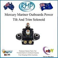 A Brand New RMP Power Tilt n Trim Solenoid Mercury Mariner # R 89-818997T1