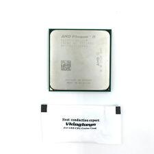 AMD Phenom II X4 955 3.2 GHz Quad-Core CPU Socket AM3 HDZ955FBK4DGM Processor