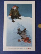 Verron - Odilon Verjus - Ex Libris association des libraires BD n°52