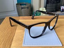 Genuine Marc Jacobs 19 Black & Gold Glasses Frames..Retailing at 149.99 Pounds